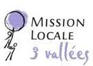 Mission Locale 3 vallées